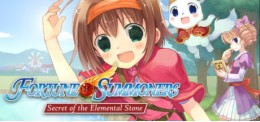 Fortune Summoners