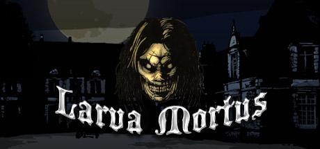 Larva Mortus