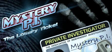 Mystery P.I.™ - The Lottery Ticket