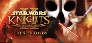 Купить STAR WARS™ Knights of the Old Republic™ II - The Sith Lords™