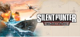 Silent Hunter®: Wolves of the Pacific
