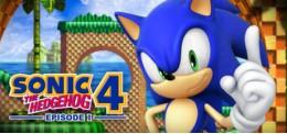 Sonic the Hedgehog 4 - Episode I