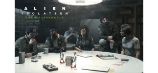 Купить Alien : Isolation - Crew Expendable DLC