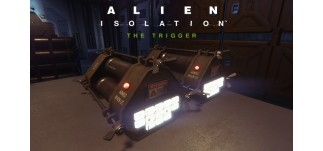 Купить Alien : Isolation - The Trigger DLC