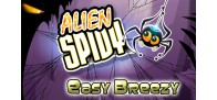 Alien Spidy: Easy Breezy DLC