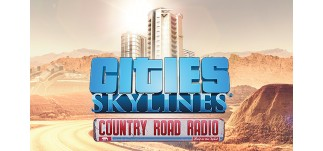 Купить Cities Skylines - Country Road Radio