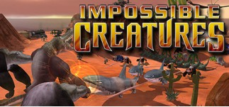 Купить Impossible Creatures Steam Edition