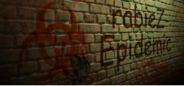 Rabiez: Epidemic